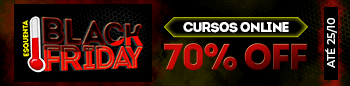 Esquenta Black Friday - 70%