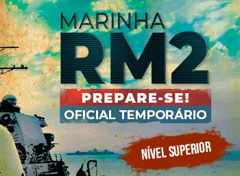 Marinha - RM2 Oficial