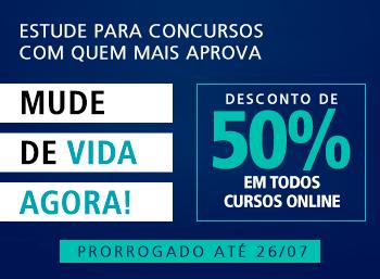 Mude de Vida Agora \ Cursos Online   50% off até 26/07