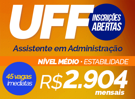 Home - UFF