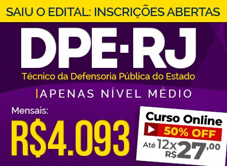 Online - DPERJ
