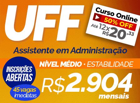 Online - UFF