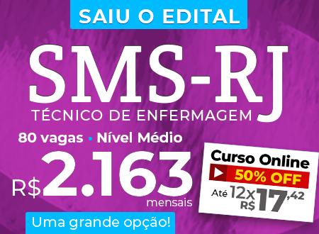 Online - SMS-RJ