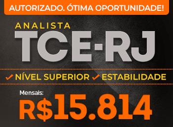 Presencial - TCE-RJ
