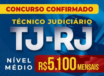 Presencial - TJRJ