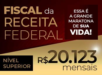 Fiscal - Presencial