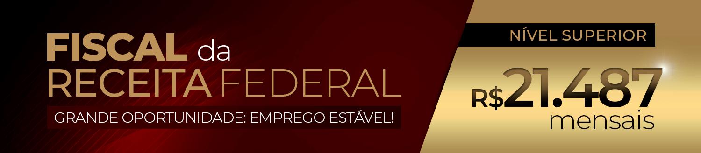 Presencial - Receita Federal