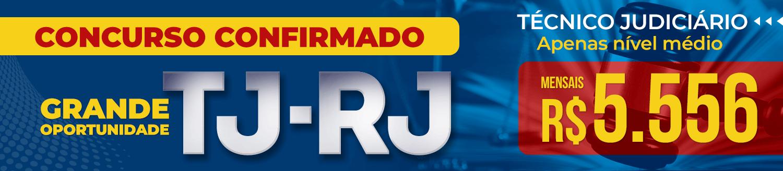 Presencial - Tecnico TJ-RJ