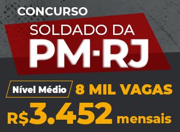 Presencial - PM-RJ