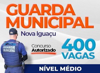 Guarde Municipal - Nova Iguaçu