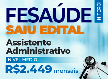 FeSaúde - Assistente Administrativo