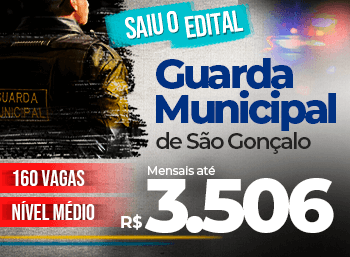 Guarda Municipal de São Gonçalo