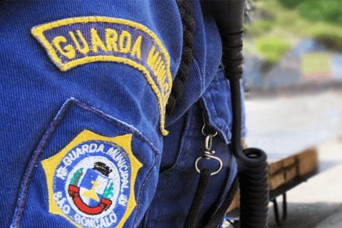 Concurso Concurso Guarda Municipal de São Gonçalo