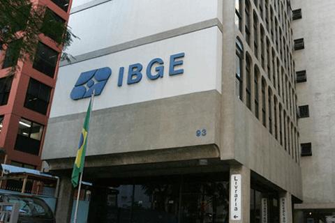 Concurso Concurso IBGE - Recenseador