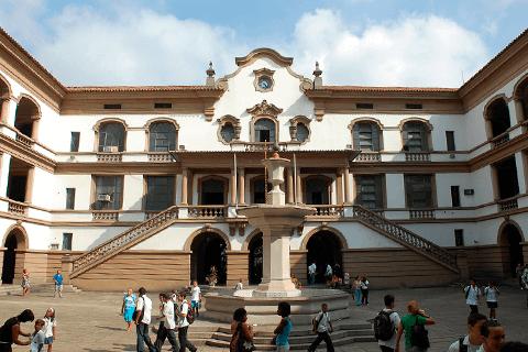 Concurso Concurso Colégio Pedro II - Assistente em Administração