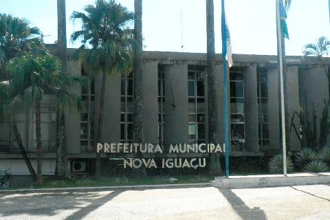 Concurso Concurso Guarda Municipal de Nova Iguaçu