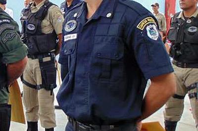Concurso Concurso Guarda Municipal de Maricá