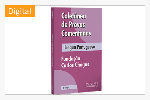 Português FCC (2ª Edição) - Cód. 0871D
