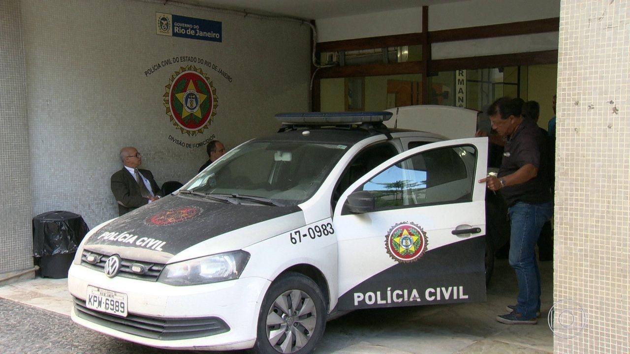 Imagem Cargos do Concurso Polícia Civil-RJ passam por alterações
