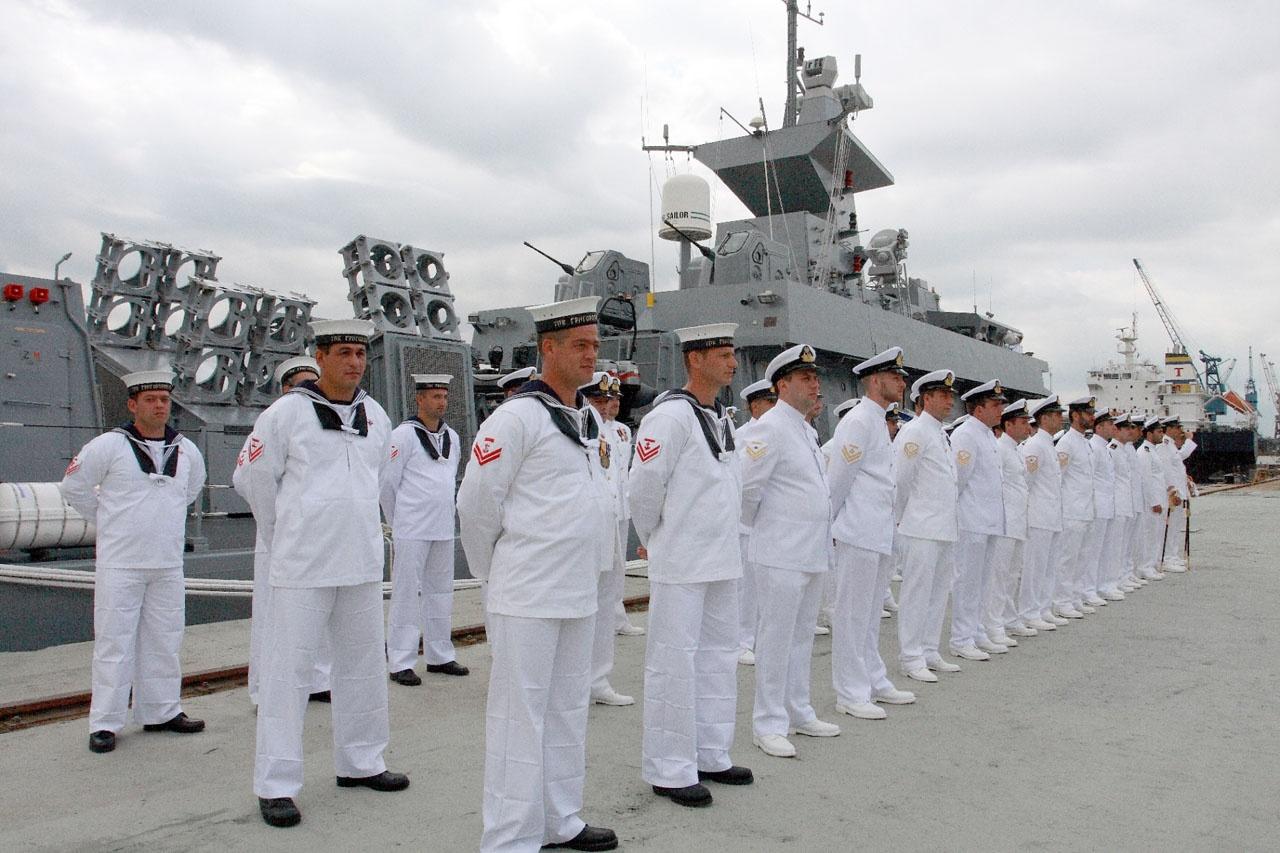 Imagem Edital do Concurso Marinha para Aprendizes é divulgado