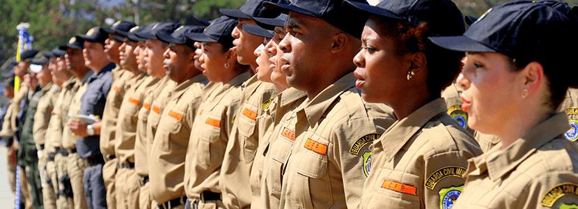 Imagem Concurso Guarda de Niterói: inscrições abertas