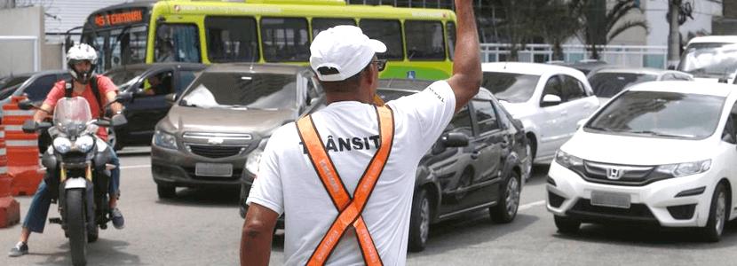 Imagem Prefeitura de Niterói pode ter concurso para agente de trânsito