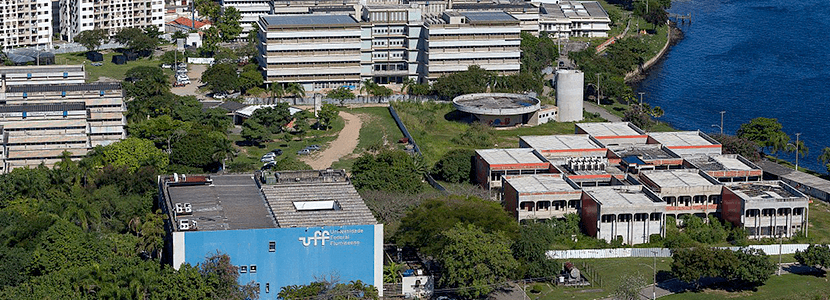 Imagem Concurso UFF divulga resultados provisórios