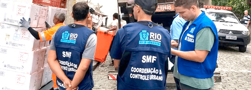 Imagem Secretaria Municipal de Fazenda do Rio estuda novo concurso