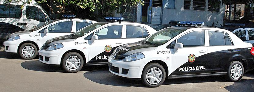 Imagem Polícia Civil finaliza cotação de preços das bancas interessadas
