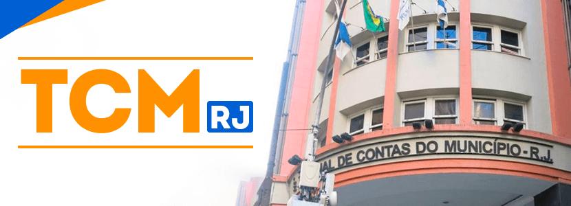 Imagem Concurso TCM-Rio: comissão organizadora será formada no segundo semestre