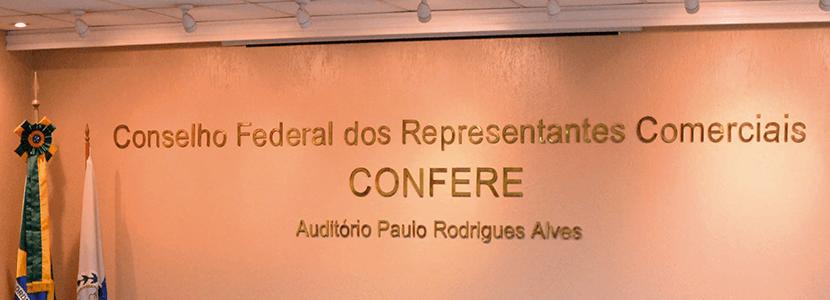 Imagem notícia Edital do Concurso Confere publicado com vagas de níveis médio e superior