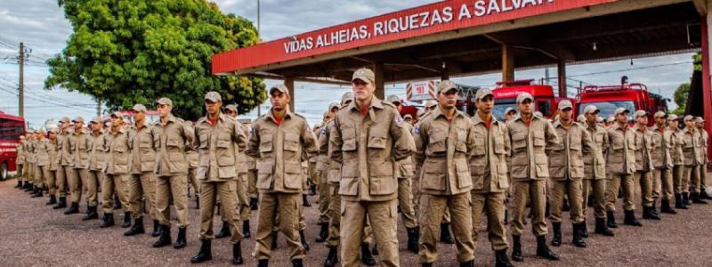 Imagem ALERJ votou PL que fixa idade para ingressar nas carreiras militares do Estado