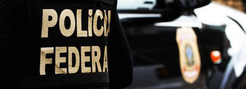 Imagem Polícia Federal sofre com grande carência de servidores