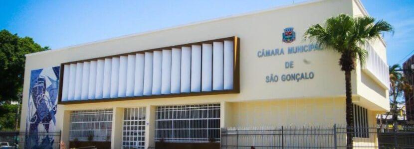 Imagem Concurso Câmara de São Gonçalo-RJ deve sair no segundo semestre