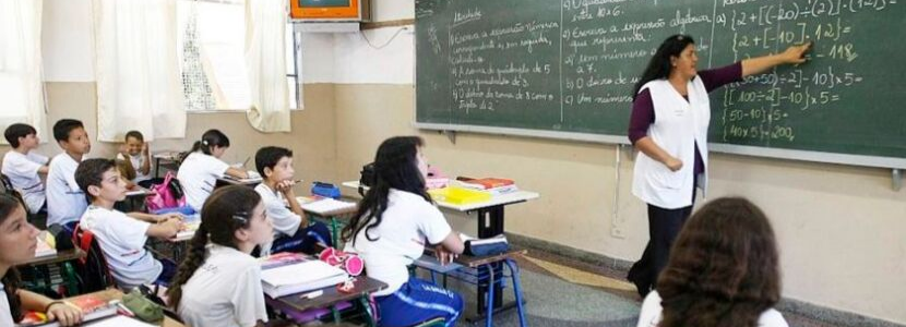 Imagem Aulão Beneficente Concurso Professor de Ensino Fundamental (SME - Rio)