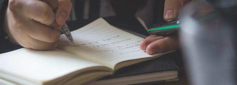 Imagem Você comete estes erros básicos na hora de estudar para concurso público?