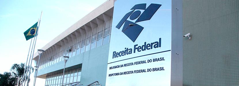 Imagem Receita Federal passará por reformulações internas; confira o que muda