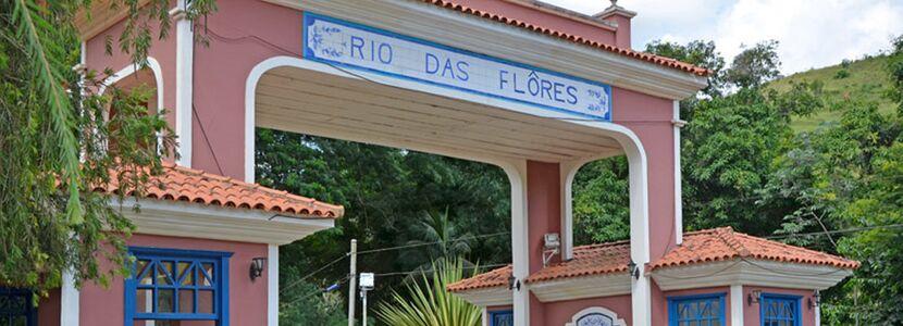 Imagem Concurso Rio das Flores-RJ: Inscrições abertas!