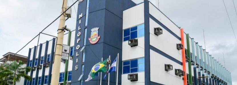 Imagem Concurso Nilópolis-RJ: Prefeitura lança aviso de licitação