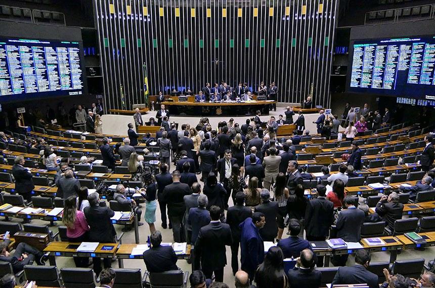 Imagem LDO 2020 aguarda sanção com expectativa de provimento de vagas