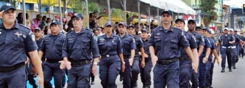Imagem Concurso Guarda Municipal Maricá RJ: saiu o edital com 200 vagas
