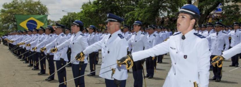 Imagem Aeronáutica divulga edital do Serviço Militar Voluntário para Enfermagem