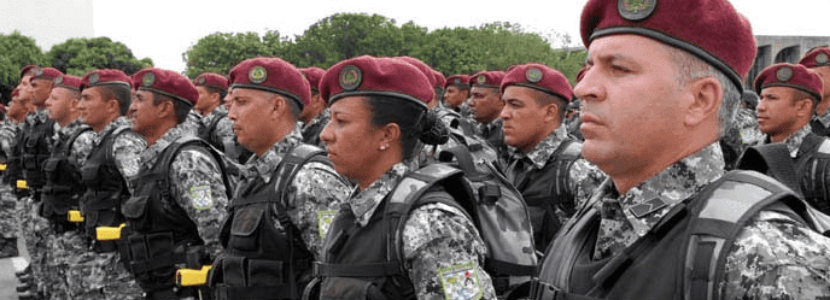 Imagem notícia Edital para a Força Nacional lançado na última terça-feira