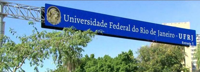 Imagem Concurso UFRJ: saiu edital com 114 vagas para professor