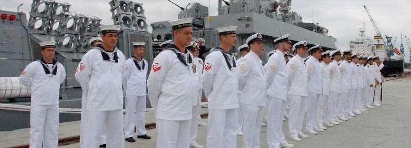 Imagem Concurso Marinha – SMV Praças: Provas do próximo domingo foram suspensas