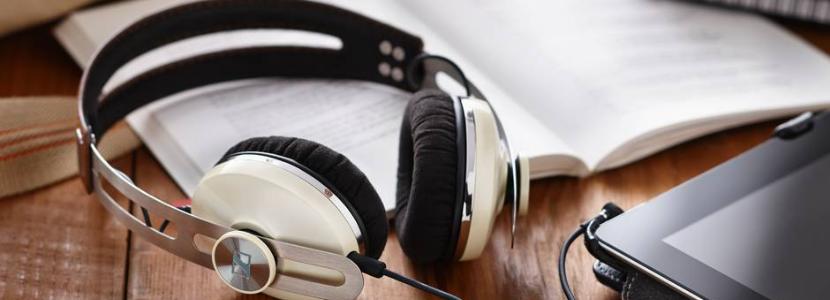 Imagem Estudar ouvindo música durante a quarentena: ajuda ou atrapalha o concurseiro?