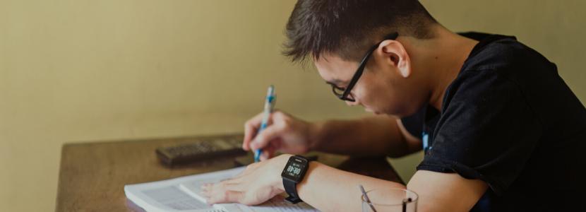 Imagem notícia Criando um roteiro para ser mais produtivo nos estudos para concursos