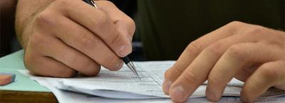 Imagem notícia Concursos públicos: bancas organizadoras adotam medidas de segurança para retorno das seleções
