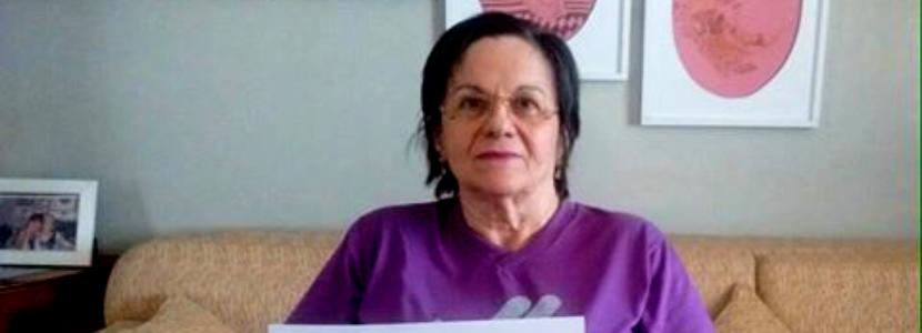 Imagem Lei Maria da Penha: 14 anos de luta