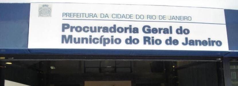 Imagem Concurso PGM-Rio: retomada de seleção para procurador será pauta de reunião